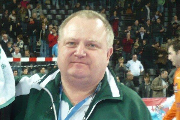 Štefan Tokarčík. Organizačný manažér Tatrana informoval o extraligových termínoch.