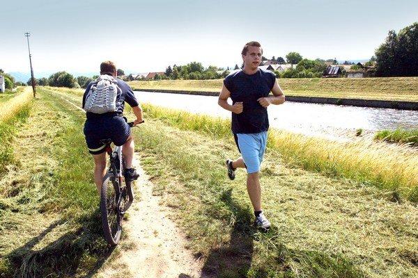 Cyklisti by privítali viac možností.