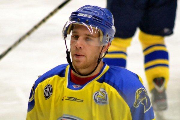 Igor Halás. Bol rád, že proti bývalým spoluhráčom to prešovskému tímu  vyšlo.