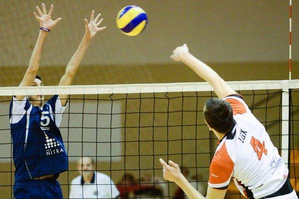 Mladý Marcel Lux sa javil dobre na prípravnom turnaji v Poľsku.