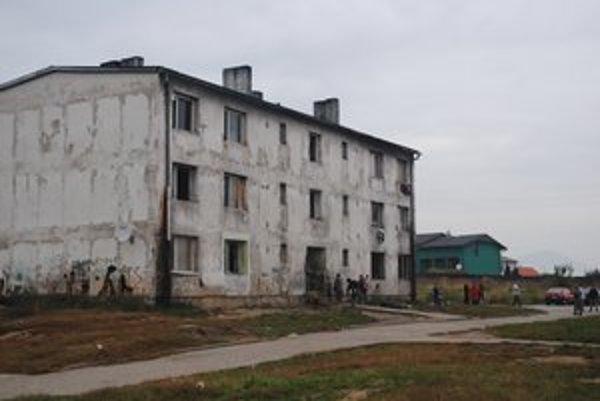 V Prešove vypratávali byty. Neplatiči pri deložácii neboli.