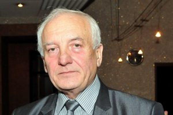 Milan Mňahončák.