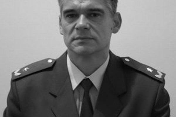 Karol Korpáš.