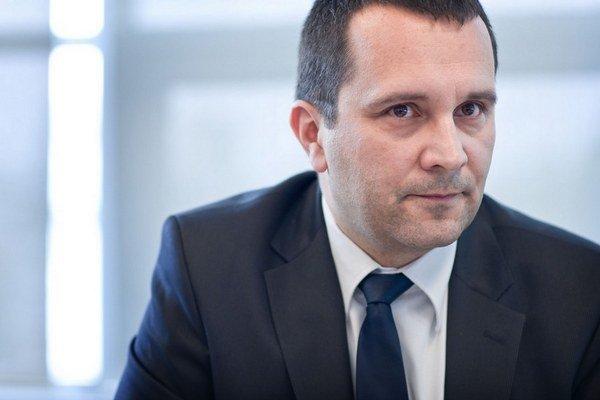 Šéf NDS Milan Gajdoš dal tender skontrolovať z podnetu ministra dopravy Jána Počiatka.
