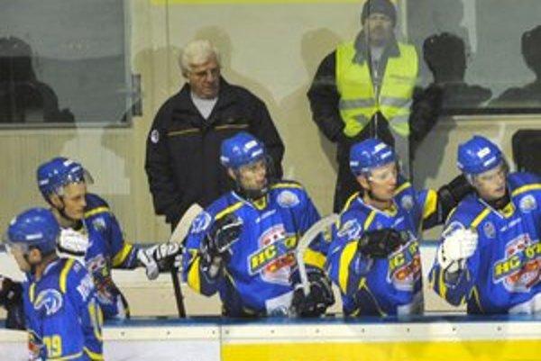 Trénera Jána Faitha potešil výkon Prešovčanov proti Michalovciam.