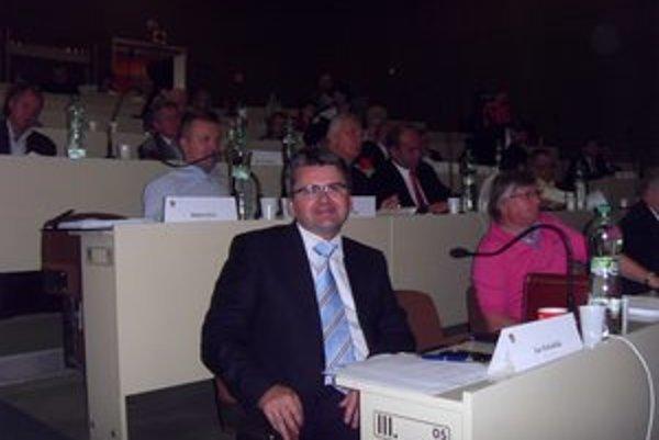 Poslanci PSK schválili rozpočet na budúci rok.