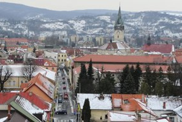 Mestská polícia v Prešove pritvrdzuje.
