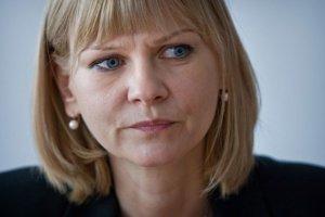 Zuzana Zvolenská musí ísť.