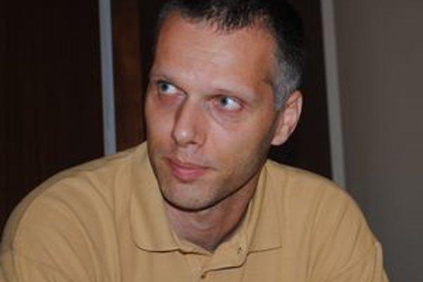Poslanec Richard Drutarovský našiel inšpiráciu v Rožňave.