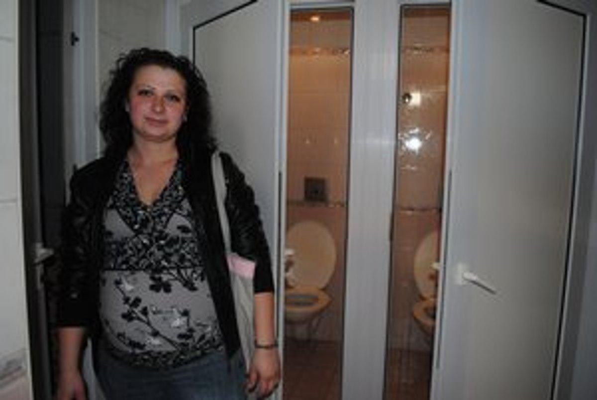 d088976093e8 V Prešove fungujú iba jedny verejné toalety - Korzár SME
