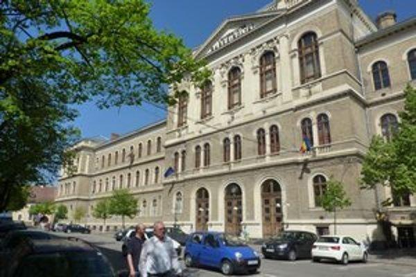 UBB v Kluži. O spolupráci na nej rokoval rektor PU Matlovič.
