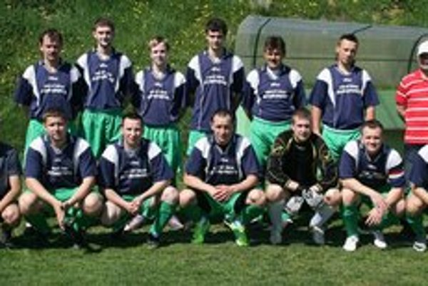 Veľké prekvapenie. V nedeľu sa oň postarali futbalisti Hermanoviec.