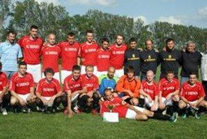 Futbalisti Drienova budú nováčikom II. triedy.