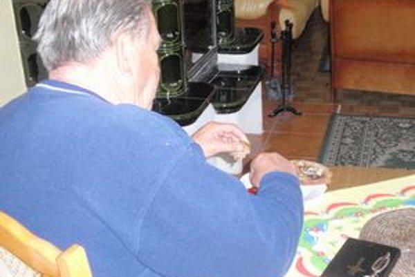 Penzisti môžu požiadať o donášku jedla. V Prešove nosia obed do domu 106 ľuďom.