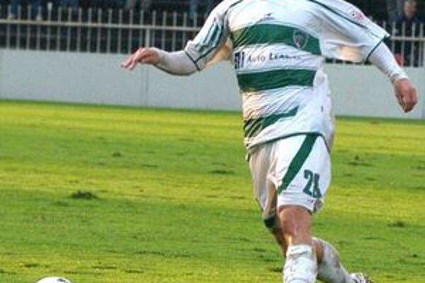 Nedohral. Pre obrancu Prešova sa zápas v Senici skončil predčasne.