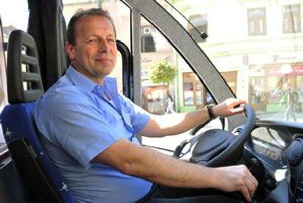 Jazda midibusom vyšla prešovského primátora dosť draho.