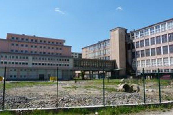 Dokončenie priemyselnej zóny sa odkladá. Termín sa presunul na február.