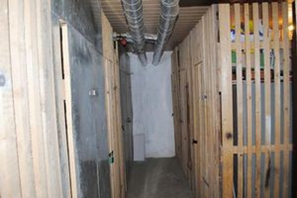 Vražda sa odohrala v jednej z pivníc na prešovskom sídlisku Sekčov.