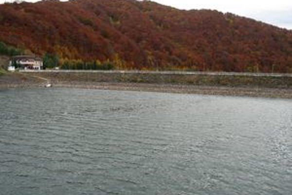 Voda z nádrže Starina má zásobovať Svidník, Stropkov, Giraltovce a priľahlé obce.