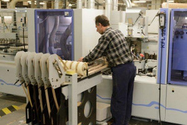 Zo zamestnania sa v okrese Prievidza nemôže tešiť vyše dvanásť percent ľudí.