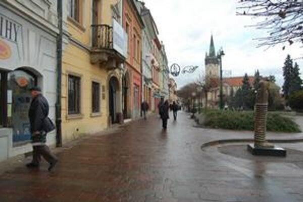 Prešovský okres starne. a Slovensku však patrí k najmladším.