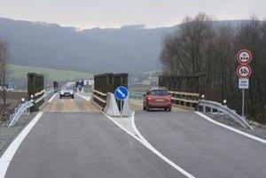 Nová trasa. Stropkov je s Prešovom a Vranovom opäť v priamom spojení.
