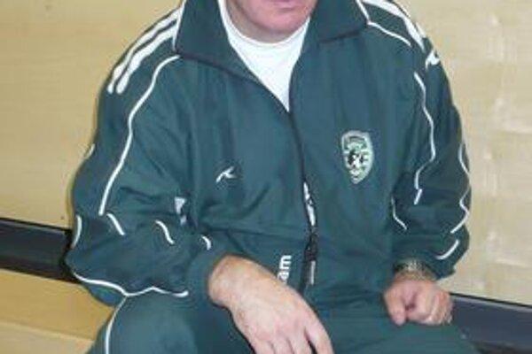 Miloslav Chmeliar. V Hamburgu si všímal aj tréningové zázemie lídra bundesligy.