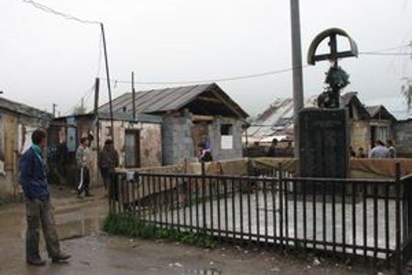 Obyvatelia jarovnickej osady rozhodli o novom starostovi obce.