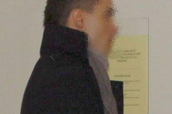 Obvinený tréner tanca. Podľa polície a prokuratúry zneužíval svoje maloleté zverenkyne.