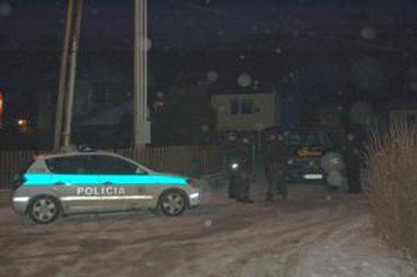 Vražda na Terchovskej ulici. Vnuk zabil svoju babku, policajti ho už obvinili.