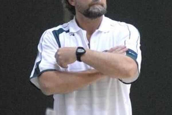 Rastislav Trtík sa po žrebe semifinále nestačil čudovať.