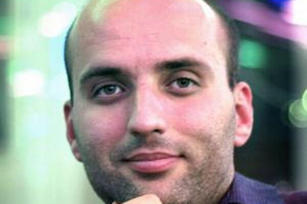 Michal Horváth, člen Rady pre rozpočtovú zodpovednosť.