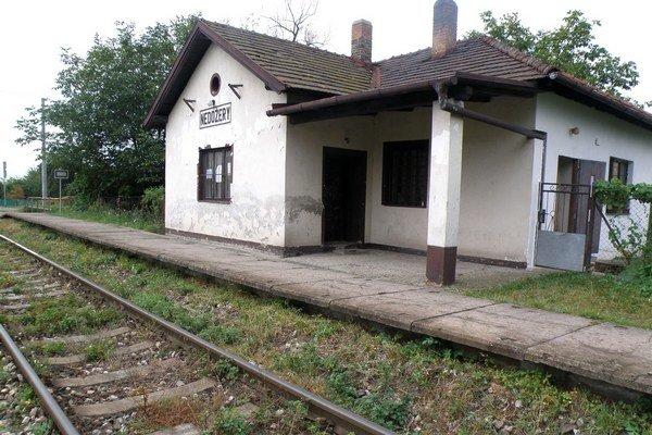 Stanica v Nedožeroch-Brezanoch zostane naďalej opustená.