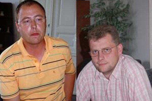 Konateľov Petra Bobka a Martina Buranovského asi odvolajú