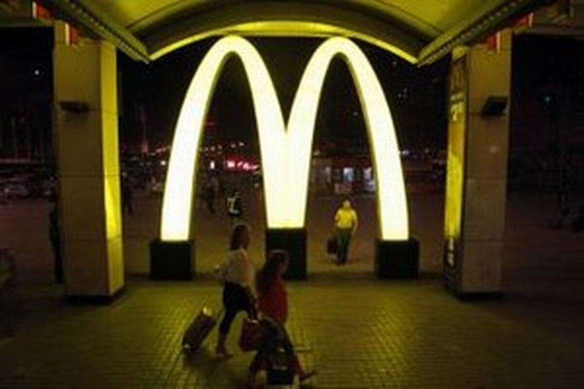 ac29d75634 McDonald s zatvoril prevádzky na Kryme