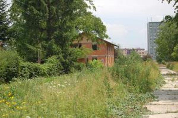 Nový dom Drutarovských. Nasťahujú sa doň asi o 2 týždne.