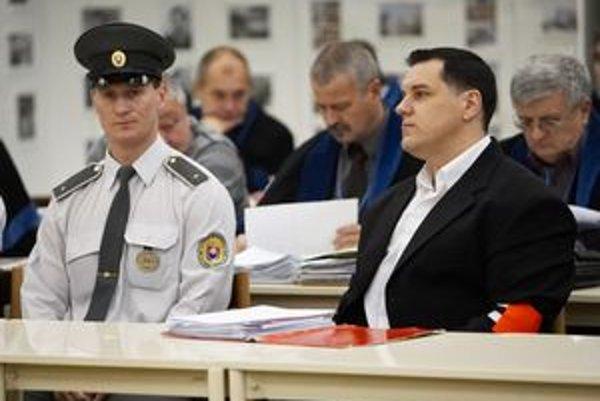 Mikuláša Černáka budú v Prešove súdiť kvôli ďalšej vražde.