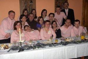 Stretnutie zboristov. Bilancovali svoju 19-ročnú činnosť.