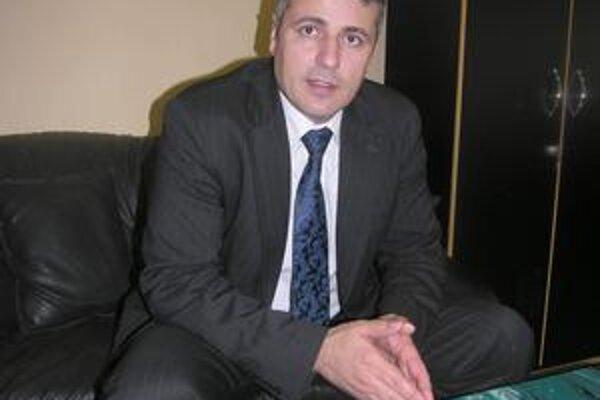Náčelník MP Ján Andrejko tvrdí, že kamery pomáhajú znižovať trestnú činnosť.