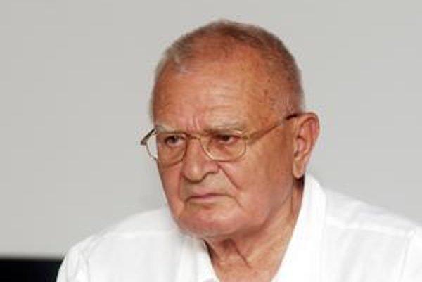 Juraj Fabián.