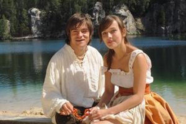 Peklo s princeznou má dobré šance získať si priazeň slovenských divákov.
