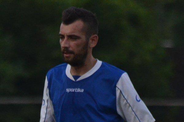 Gólovo ťahá lídra súťaže. Ján Kotľár nastrieľal už 17 gólov.