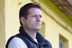Po polroku odchádza. Tréner Žaludek skončil spolu s celým vedením klubu.