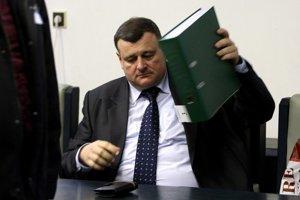 Zemplínsky podnikateľ a bývalý nezávislý poslanec košickej župy Štefan Duč skončil pred Špecializovaným trestným súdom.