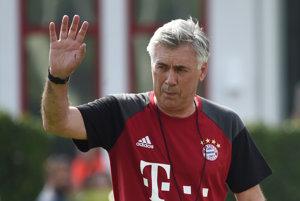 Rozlúči sa Carlo Ancelotti s Bayernom Mníchov?