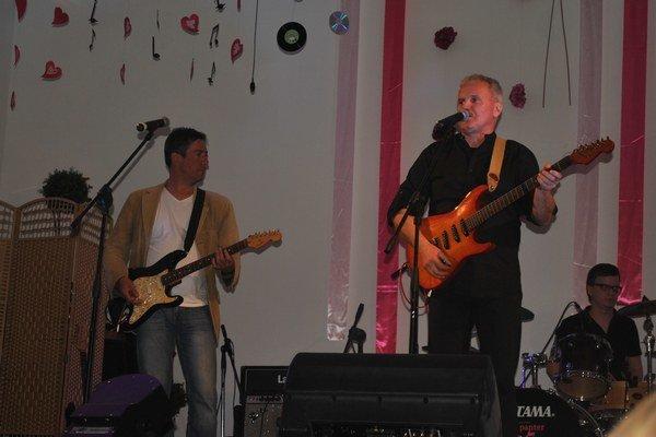 Na Dňoch mesta zahrá aj PP Band.