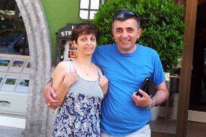Rodina sa usadila na Slovensku, cítia sa tu ako doma.