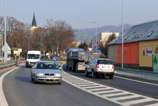 Lipany sa boria s podobnými problémami, ako väčšina slovenských miest.