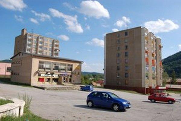 Nájomné byty v Jelšave. Pribúdajú nové, je o ne záujem