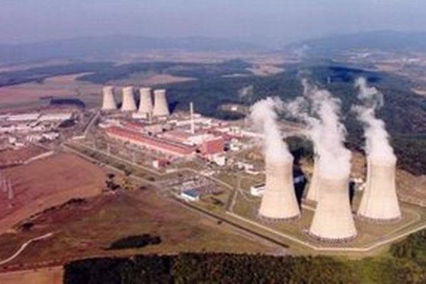 Dostavbe atómky v Mochovciach majú pomôcť aj peniaze od ruských inštitúcií.